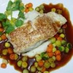 Рыбные блюда по-китайски