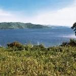 «Живые» озера