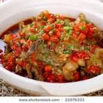Мясные блюда, китайская кухня