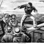 Пираты наших дней