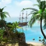 Острова сокровищ