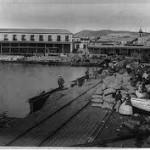 Землетрясение в Арике, 1868 год, Чили