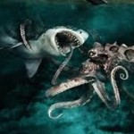 Гигантский кальмар, гости из бездны