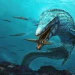 Морское чудовище, большая тайна океанов