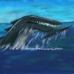 Морское чудовище, тайна океанов