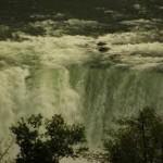 Безумные рекорды, Ниагарский водопад
