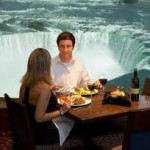 Эти безумные рекорды, Ниагарский водопад