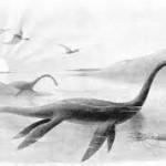 Плезиозавр, большая тайна океанов