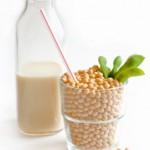 Заменитель молока «Соевое молоко»