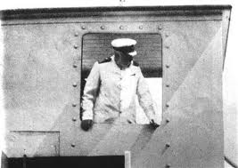"Капитан Смит, ""Титаник"""