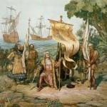 Колумб, кто же открыл Америку