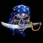 Рабы «удобного флага»: Ночные пираты