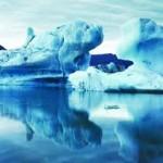 По следам во льдах: Острова надежды нашей