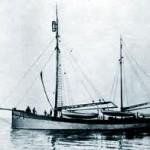 """Геркулес"" судно экспедиции В. А. Русанова. По следам во льдах"