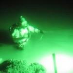 На Волжском стрежне: Коварная ловушка, водолазные работы