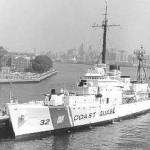 Корабль береговой охраны США «Кэмпбелл»
