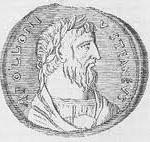 Аполлоний Пергский, великие математики древности