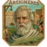 Архимед, великие математики древности