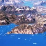 Мыс Фарвель, Гренландия