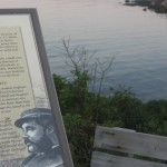 Капитан «Атлантика» Джеймс Уильямс