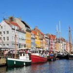 Роковая ошибка капитана, Копенгаген