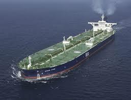 Так начинались танкеры