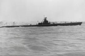 Подводные лодки времен Второй Мировой войны