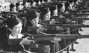 Япония времен Второй Мировой войны