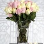 Как сохранить срезанные цветы, цветы в вазе