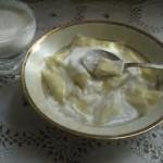 Гарниры с соевыми продуктами