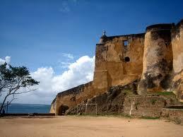 Форт Иисуса - Момбаса, Кения