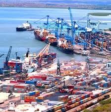 Момбаса – кенийский порт