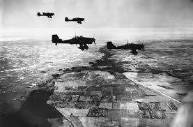 Великая Отечественная и Вторая Мировая война