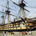 """""""Виктория"""" - последний корабль Нельсона"""