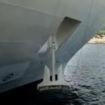Корабельный якорь