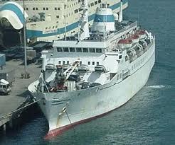 Советские пассажирские лайнеры