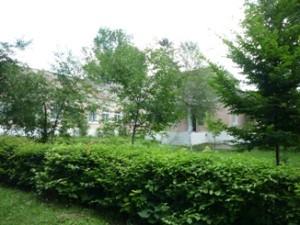 Село Самчики, больница