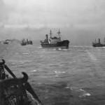 Корабли времен Второй мировой войны