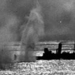 Корабли времен второй мировой войні