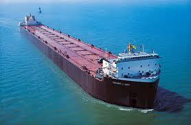 ship steel