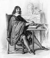 Рене Декарт, великие математики