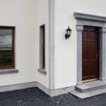 Подоконники и дверные пороги