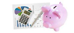 Ведение домашней бухгалтерии онлайн