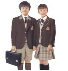 Buy the best school uniform