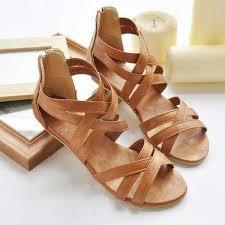 Качественные женские сандалии