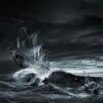 Морские суеверия
