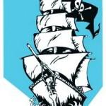 Пираты. Под черным флагом.