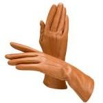 Как подобрать платок и перчатки