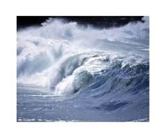 Волны, ветры и течения