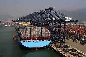 скоростные контейнеровозы
